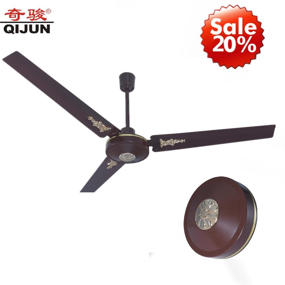 [Hot Item] Heavy Copper Motor for 56 Inch Electirc Ceiling Fan Watts