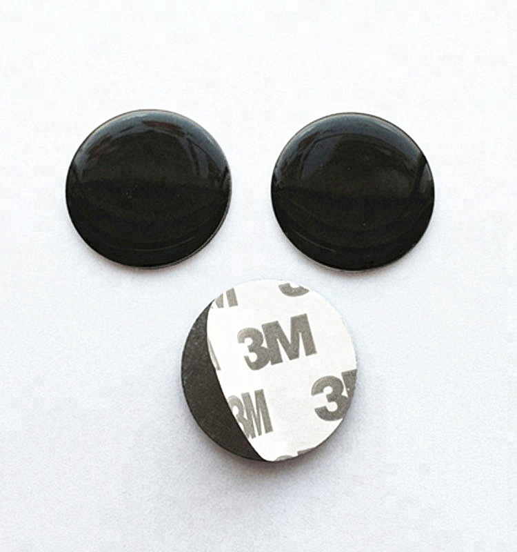 China Cheap RFID Hf NFC MIFARE 1K ISO14443A Self Adhesive