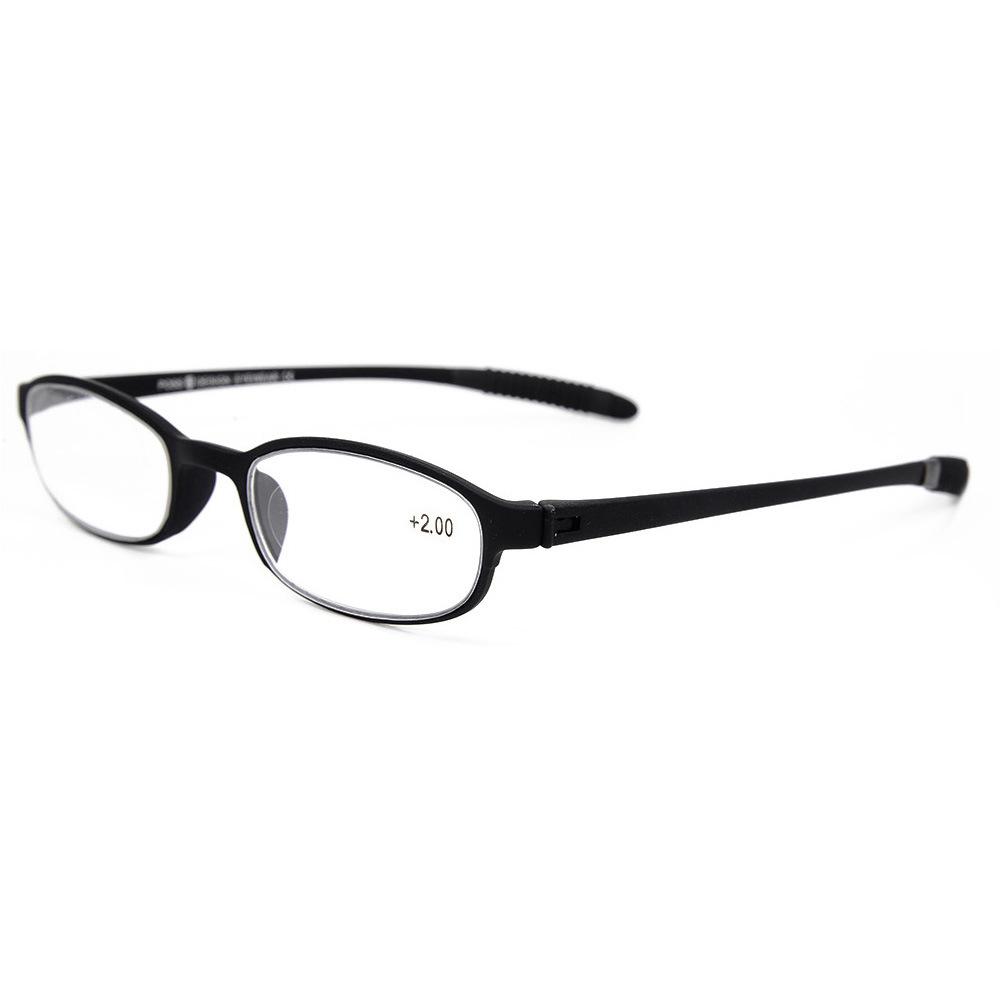 063f85efe9f China Wholesale New Design High Quality Ultra Light Tr90 Reading Glasses -  China Eyeglass Frame