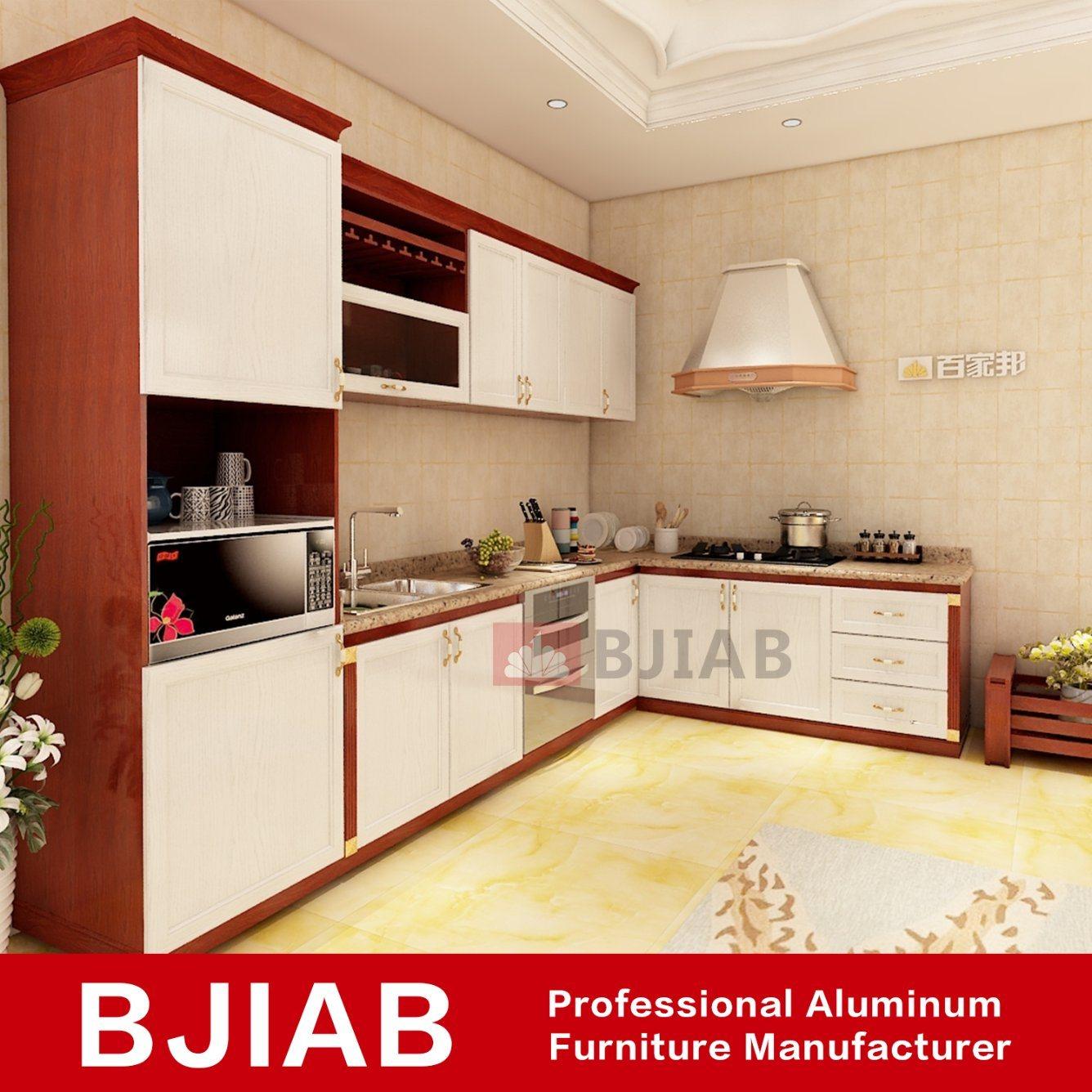 China Red Teak And White Oak Modern Metal Home Furniture Aluminum