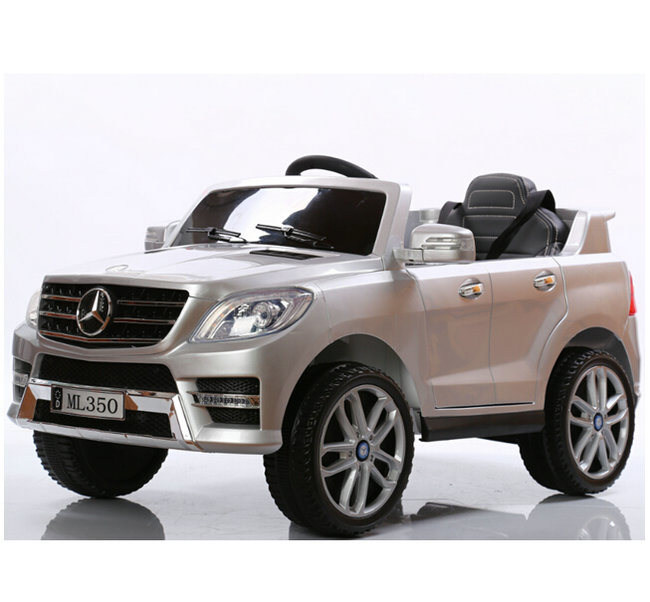 [Hot Item] Mercedes Ml350 Licensed Kids Ride on Car Toy Electric