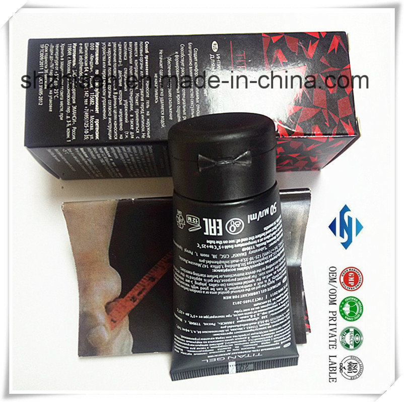 china hot selling high quality titan gel sex cream products photos