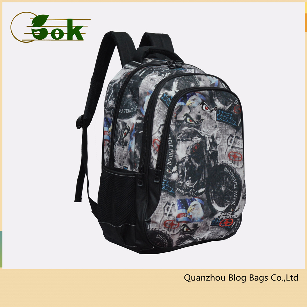 Stylish Backpacks For High School- Fenix Toulouse Handball 881d4ba1fe82a