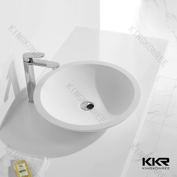 China Solid Surface Wash Basins Antique