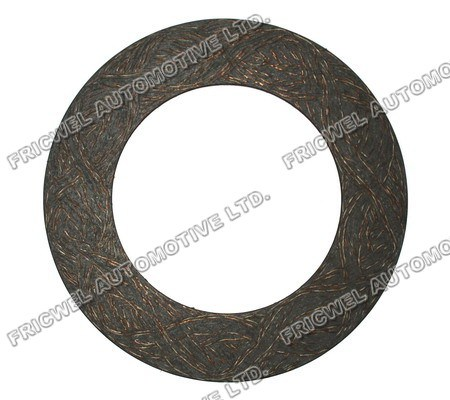 Heavy Duty Clutch Facing (FW-558) , Truck Clutch Facing