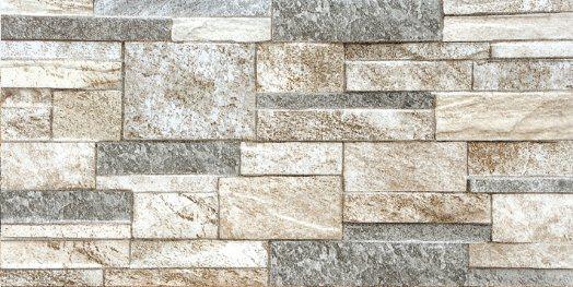 China Natural Stone Look Ceramic Tile Porcelain Wall Tile