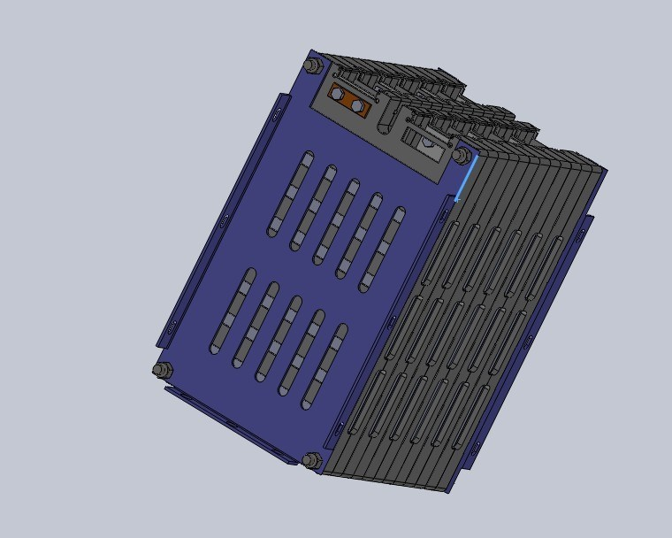 China Polymer Lithium Ion Battery Pack For Electric