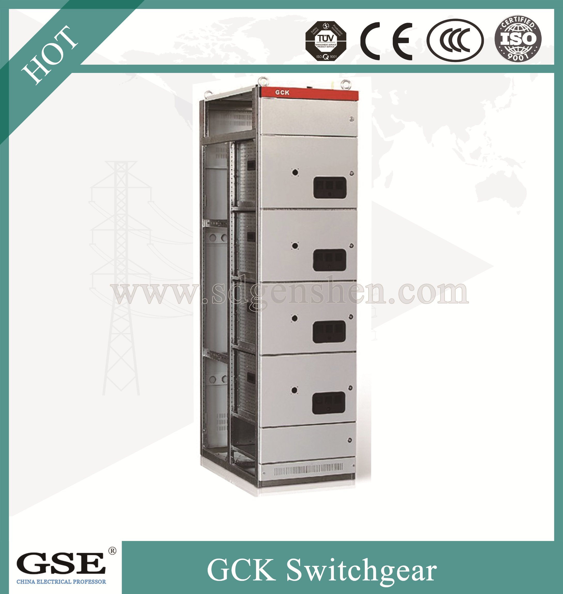 China Switchboard, Switchboard Manufacturers, Suppliers | Made-in ...