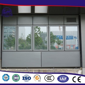 China Factory Wholesale Price Cheap Exterior Steel Door Photos