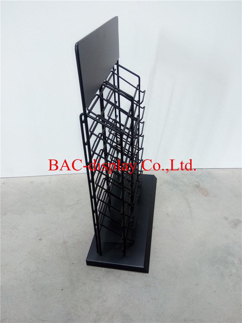China Metal Ceramic Tile Display Rack Photos Pictures Made In