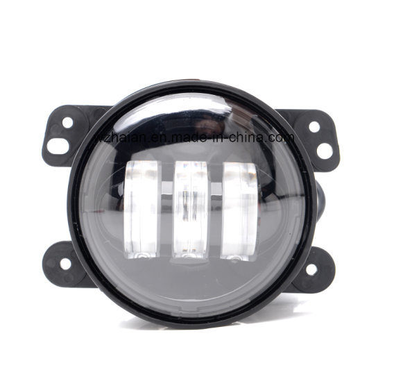 4 Inch LED Work Light Car Truck Boat Driving Fog Offroad SUV Jeep Spot Lights 12V Driving Light for Car