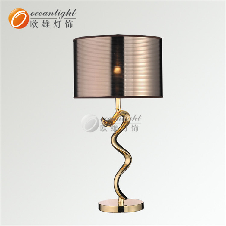 China Modern Decorative Table Lamps For Home Or Hotel Omf00107 Led Lamp