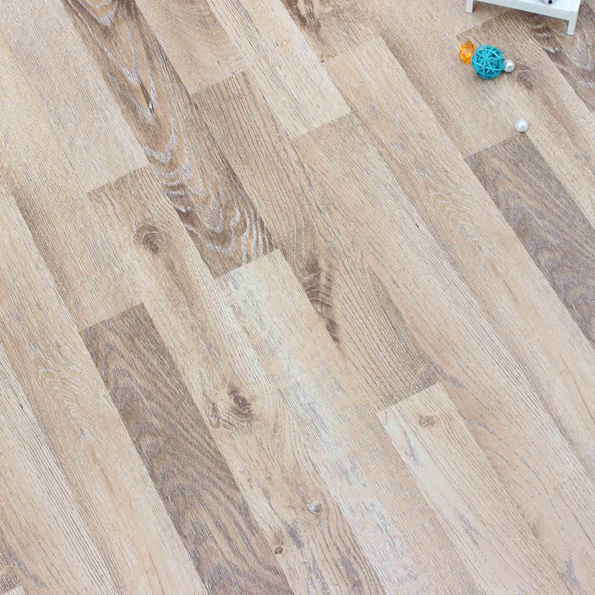 German Technology Hdf Ac3 Ac4 Laminated Floor