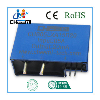 Closed Loop Current Transducer Hall Effect Sensor Current Output pictures & photos