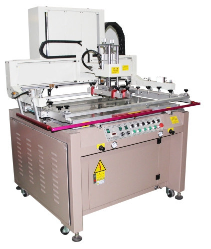 PCB Screen Printing Machine with Long Service Life pictures & photos
