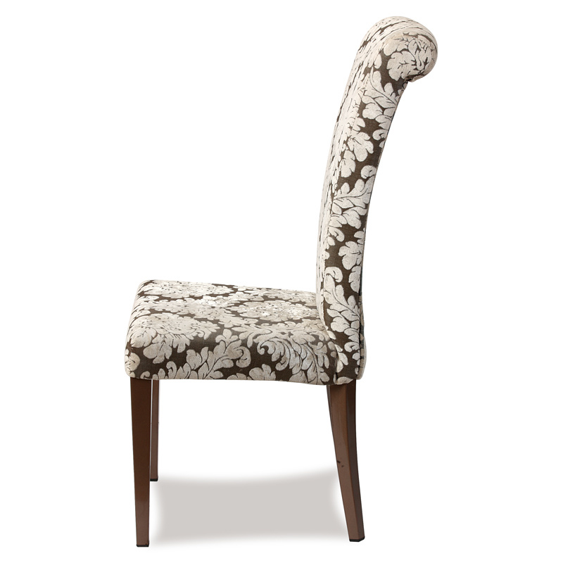 Modern Luxury Restaurant Dining Chair