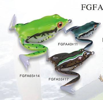 Fishing Tackle Fishing Equipment Fishing Frogs