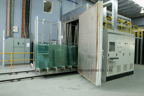 Glass Heatsoak Furnace, Heat Soak Oven, Heat Soak Test Furnace, Heatsoak Test Oven (HST)
