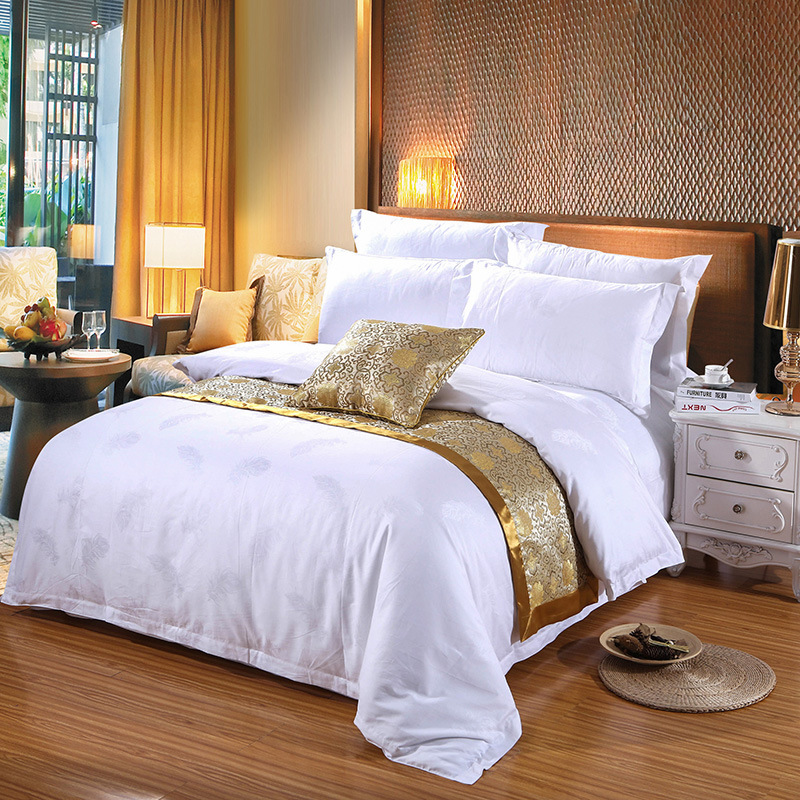 China Supplier Of Sheets Hotel Linens Bedding Used By Hilton Hotels   China  Hotel Bedding, Hotel Bedding Set