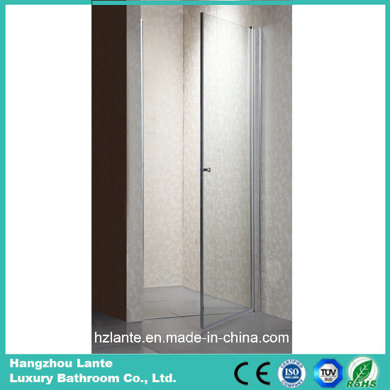 Nice Design 6mm Tempered Glass Shower Door (LT-9-3180-C)