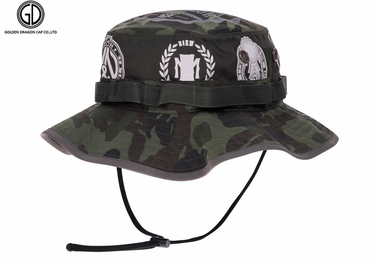 d4e22cb245a China Boonie Hat