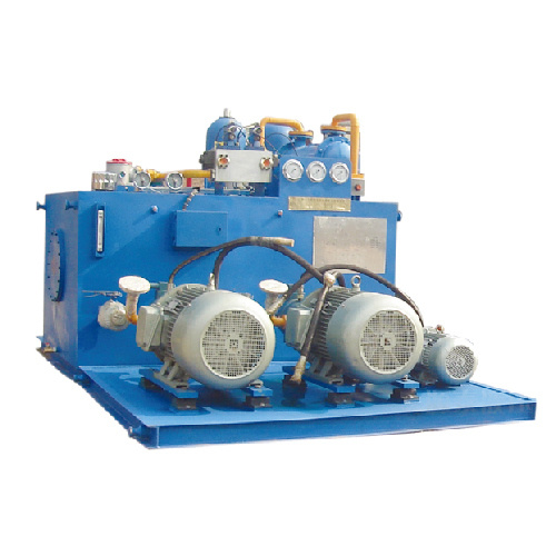 Hydraulic  exporter Power Unit System Set Power Pack