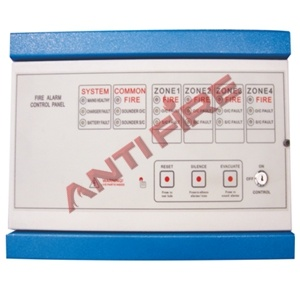 Control Panel, Fire Fighting Equipment