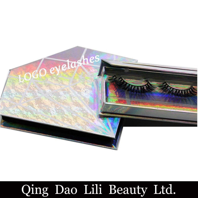 1068738d38d China Super Soft Band Wholesale 3D Mink Eyelashes, Custom Eyelash Packaging  - China Eyelashes, Lash