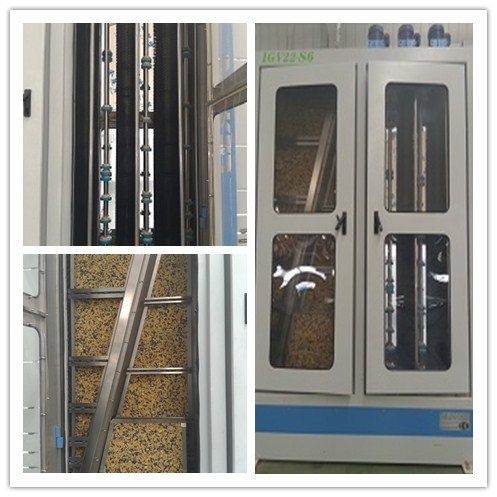 CNC High Precision Insulating Glass Production Line pictures & photos