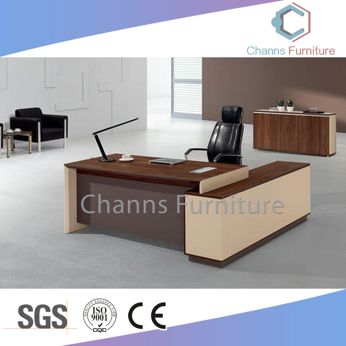 China Office Furniture Suppliers Modern L Shaped Computer Desk Table For Cas D5436