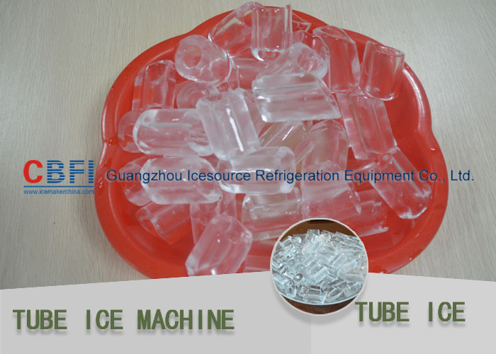 Water Cooled Ice Tube Maker for Tube Ice Factory pictures & photos