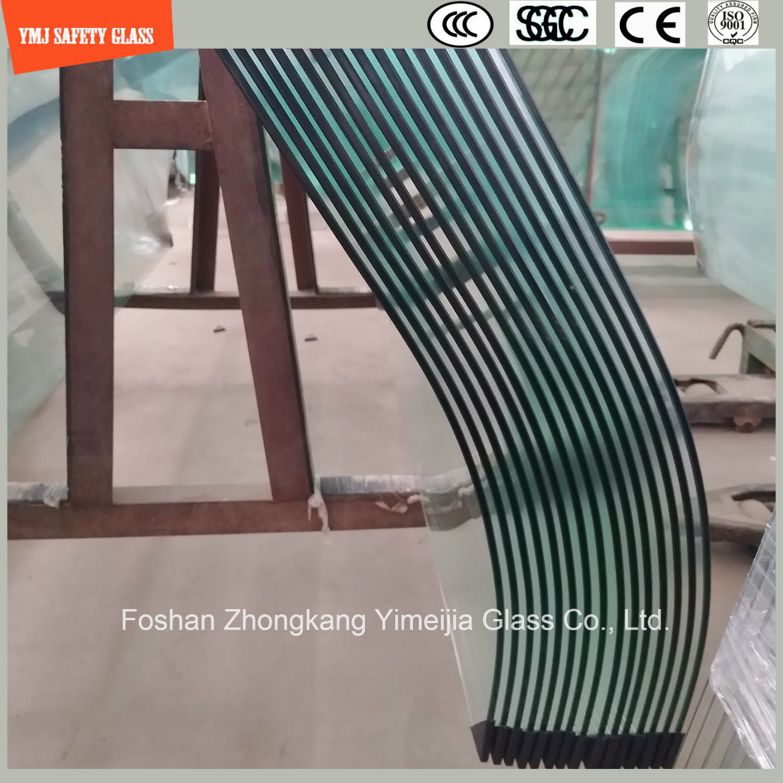 China 3 19mm Silkscreen Printacid Etchfrostedpattern Irregular