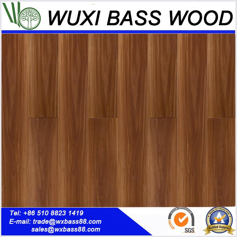 China High Quality Hdf Brush Box Laminate Flooring Laminated Floor