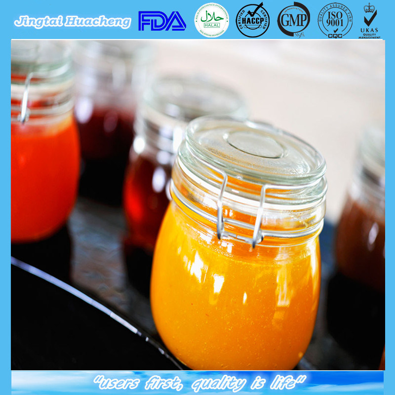 Wholesale Food Grade Pectin with Low Methoxy for Thickener and Nutrition pictures & photos