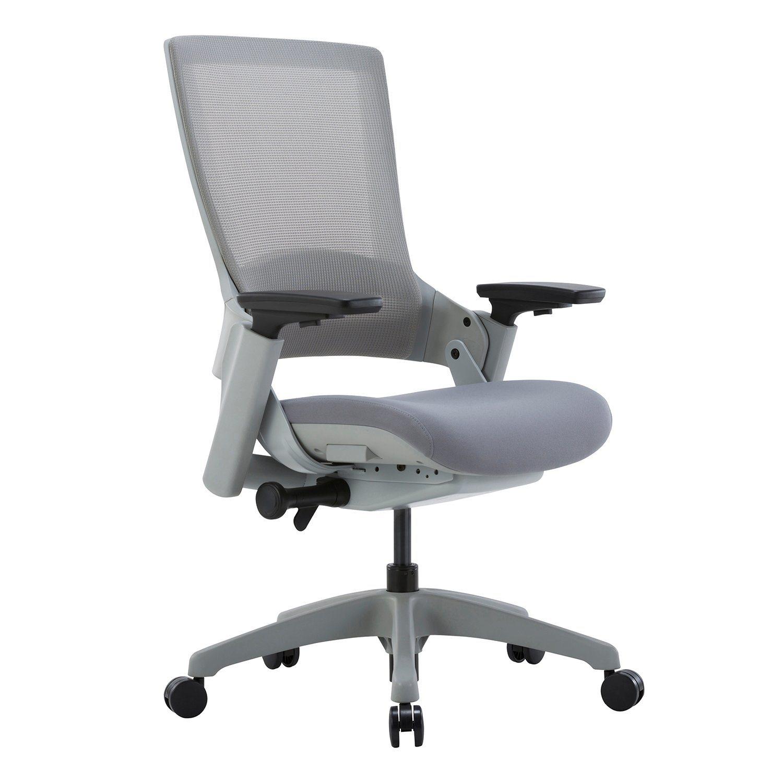 China Adjustable Head Rest Mesh Swivel Executive Office