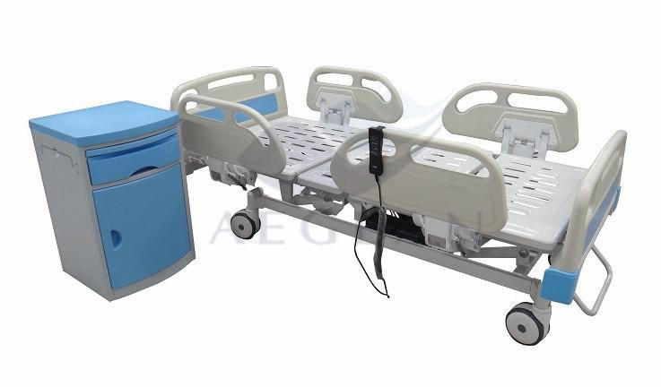 AG-Bm003 5-Function Electric Hospital Bed