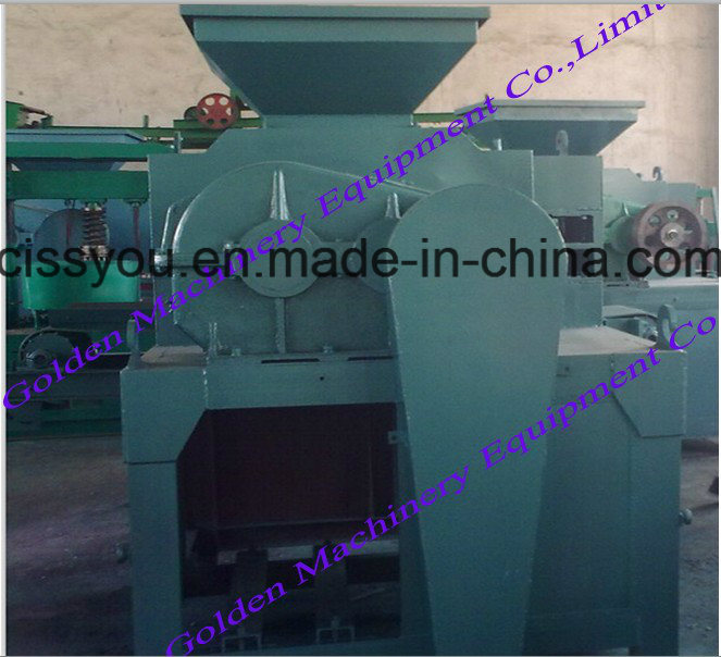 Coal and Charcoal Powder Briquette Pressing Briquette Making Machine (WSCC) pictures & photos