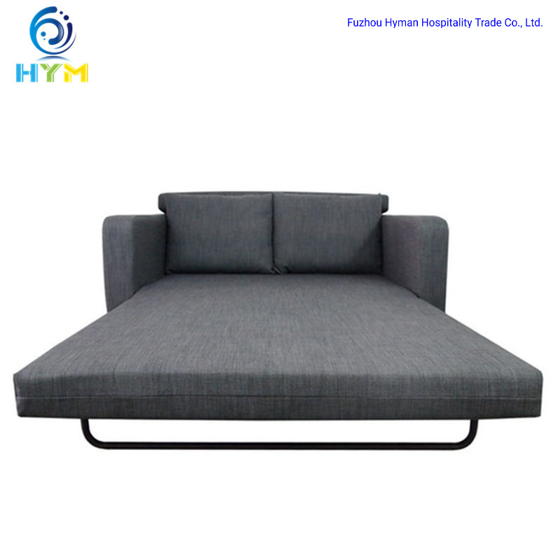 Marvelous Hot Item Modern Fabric Folding Sleeper Sofa Bed Ocoug Best Dining Table And Chair Ideas Images Ocougorg