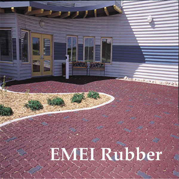 Rubber Garage Floor Mats >> China Rubber Garage Tiles Rubber Garage Bricks Garage Floor Mat