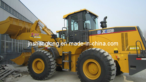 5 Ton Wheel Loader Zl50gn