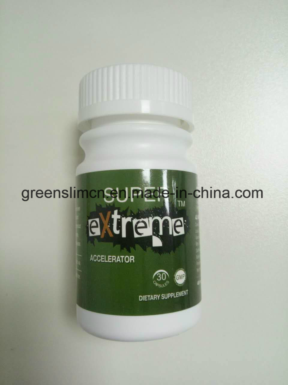 Citrus Fit Orange Grey Slimming Diet Pills Weightloss Slimming Capsule