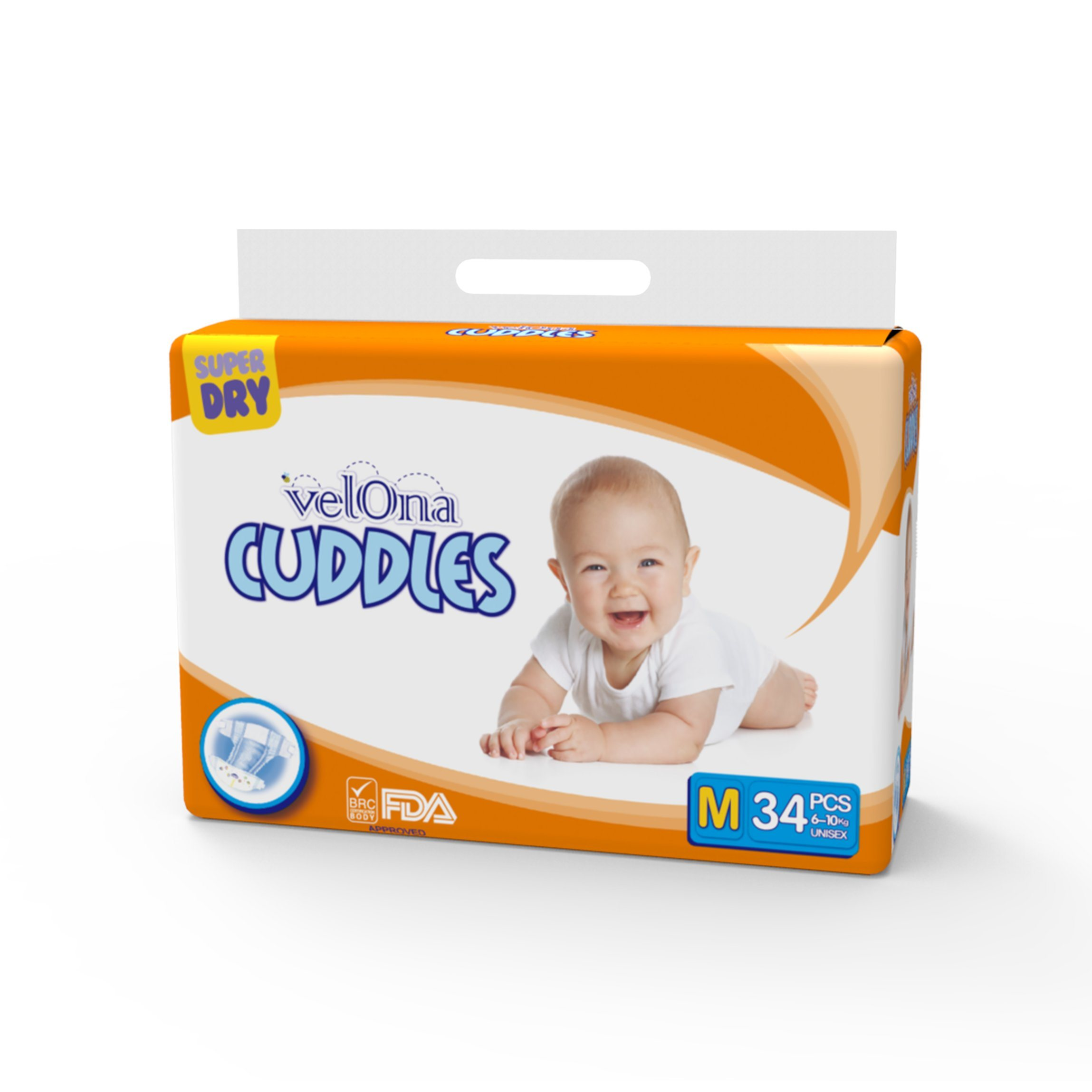 Besuper Baby Products T Shape Diapers