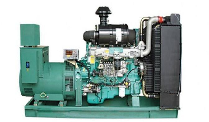 China Yuchai Engine Diesel Generator Set (16-400kw) - China