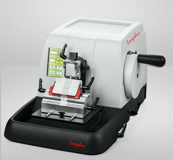 Semi Automatic / Tissue / Paraffin Microtome