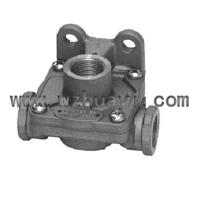 [Hot Item] Quick Release Valve for Truck (9735000000)