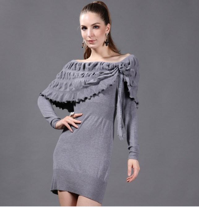 Fiona Goode-AHS   Elegant style, Sweater dress, Fashion