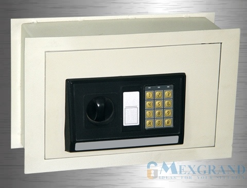 Electronic Wall Safe for Home and Office (MG-25SWE)
