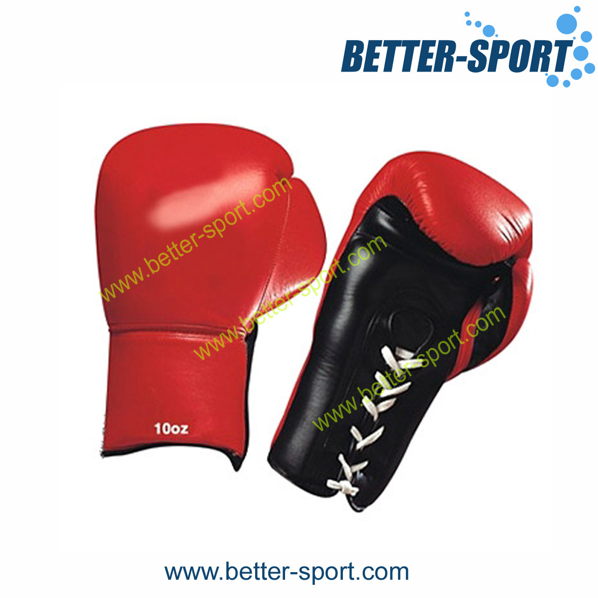 Boxing Gloves (MMA gloves) , Leather Boxing Glove pictures & photos