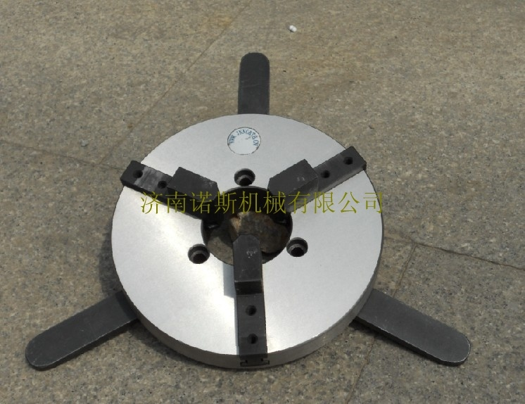 Three Jaw Welding Chuck