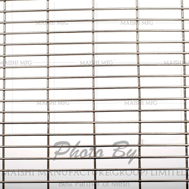 China Galvanized Welded Wire Mesh Panel Photos & Pictures - Made-in ...